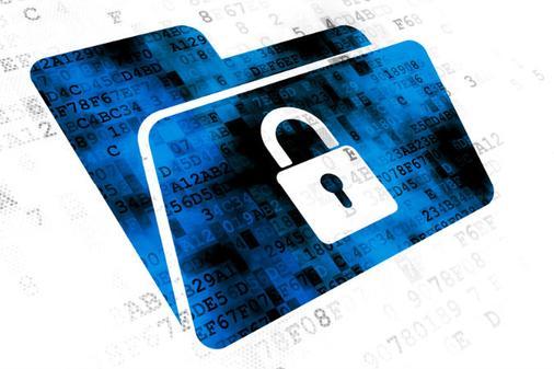 File Lock Image