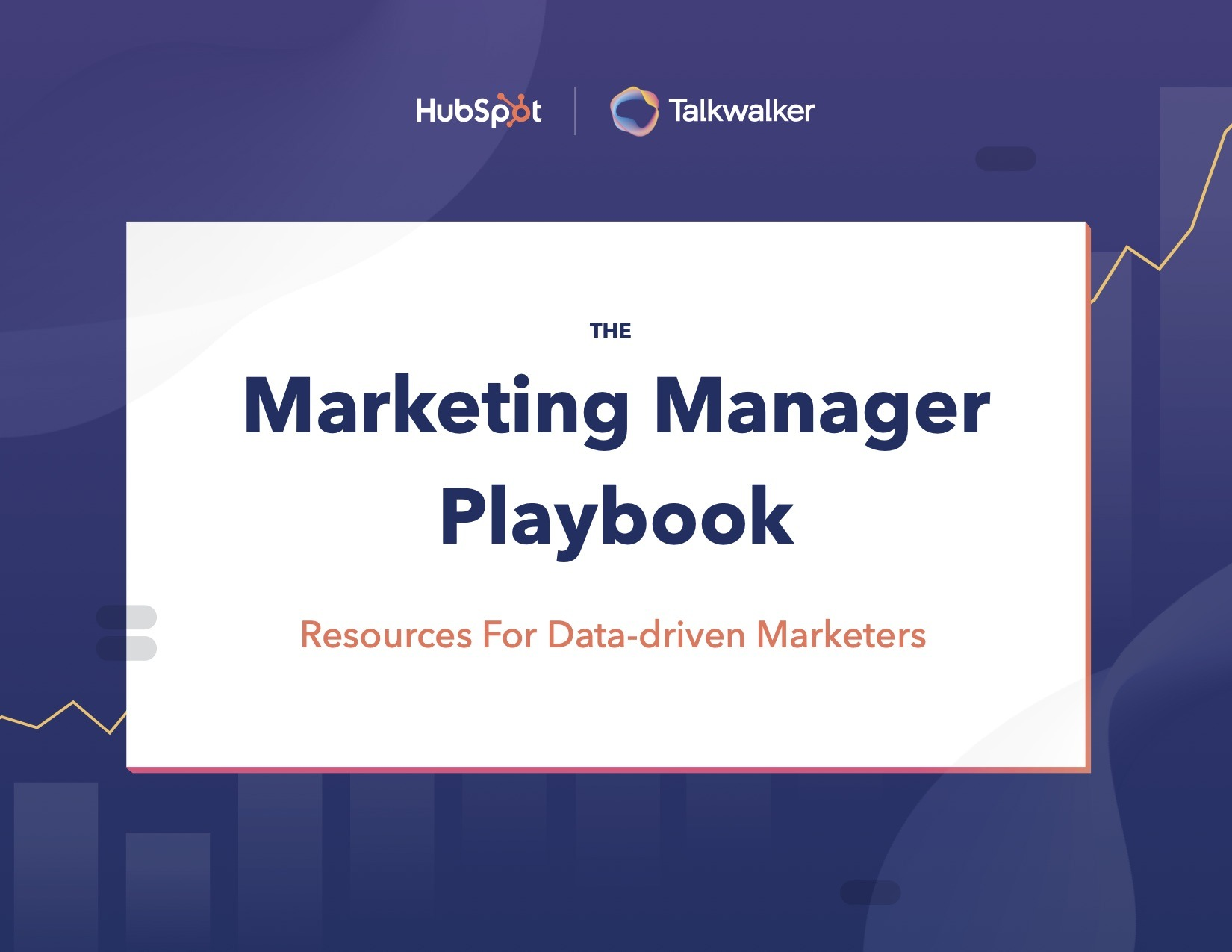 Marketing Manager Playbook