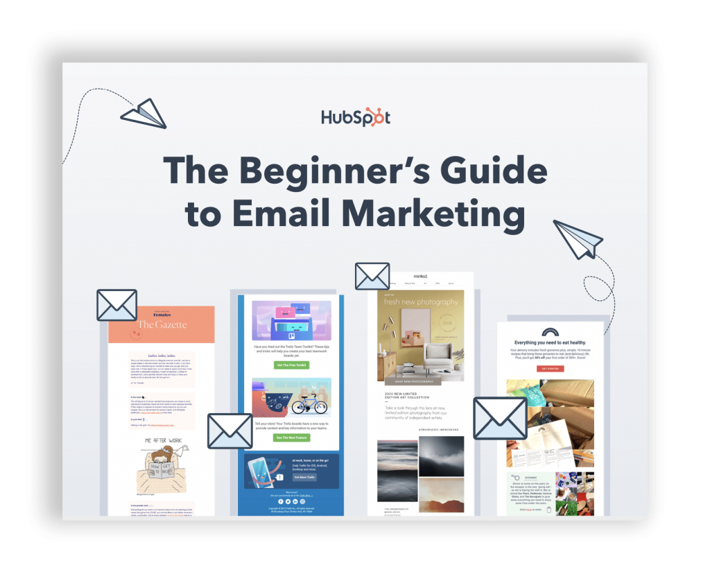 Provident CRM Beginner's Guide to Email Marketing