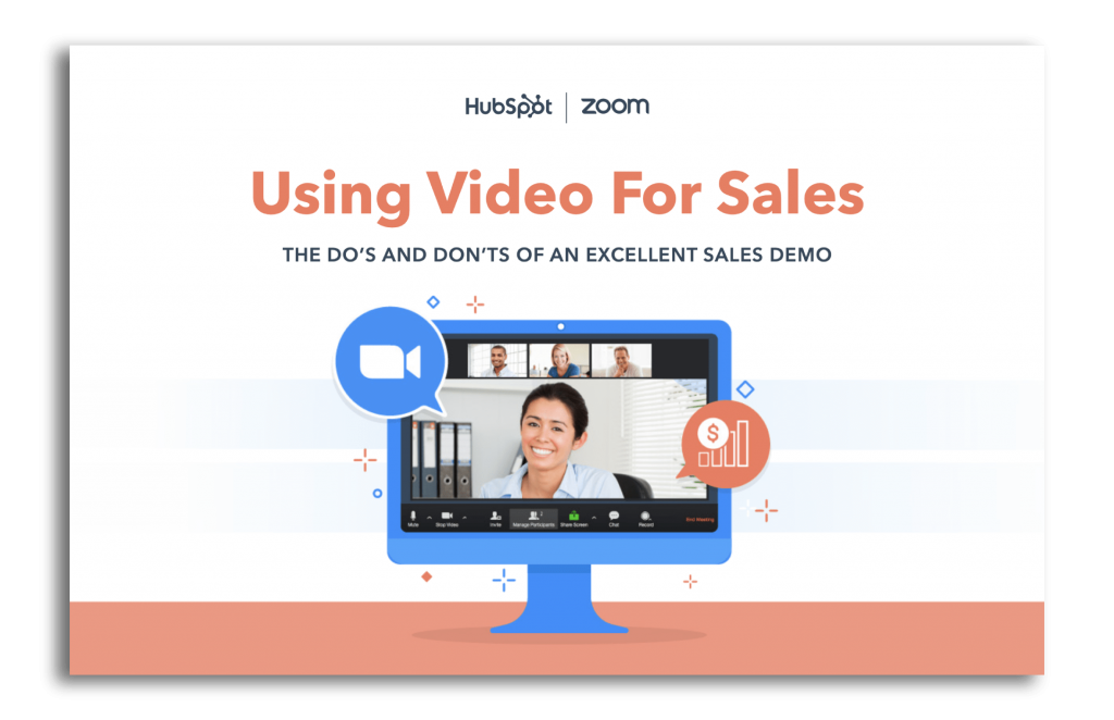Provident CRM Using Video for Sales